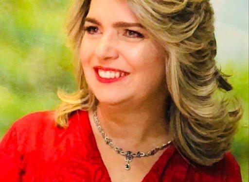 Jacqueline Cunha