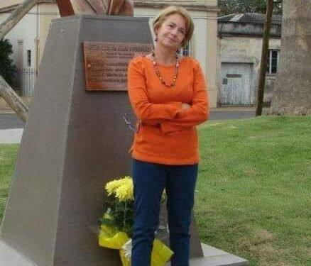 Sônia Maria Haas