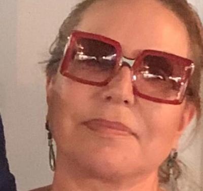 Martha de Lourdes Dias Baptista