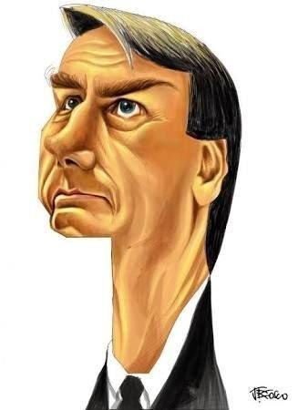 Caricatura-de-Jair-Bolsonaro-Artigo-de-José-Dirceu