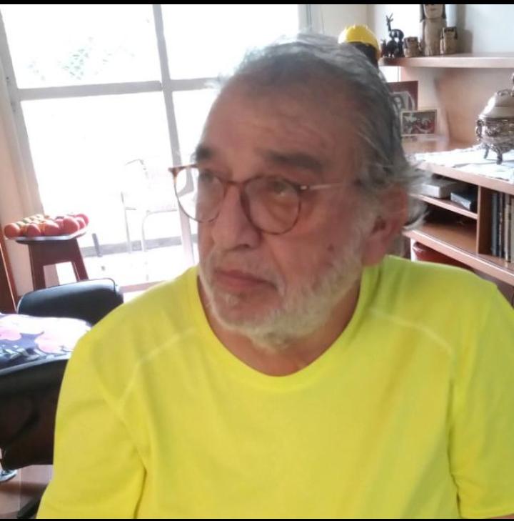 Fernando Casadei Salles
