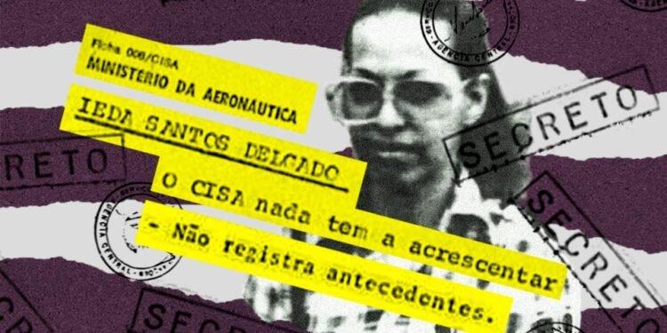 Ieda Santos Delgado