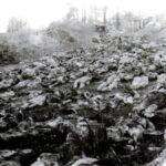 O massacre de Katyn, na Polônia