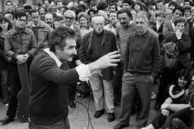 Tupamaros, Uruguai, Pepe Mujica
